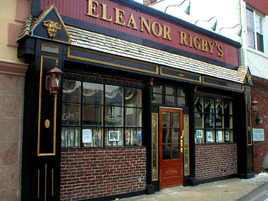 Eleanor Rigby's in mineola, New York