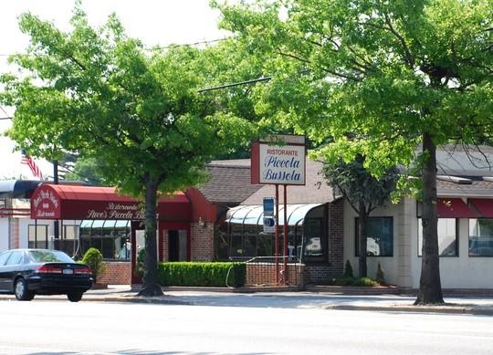 Tom S Ii Kitchen Hicksville Ny