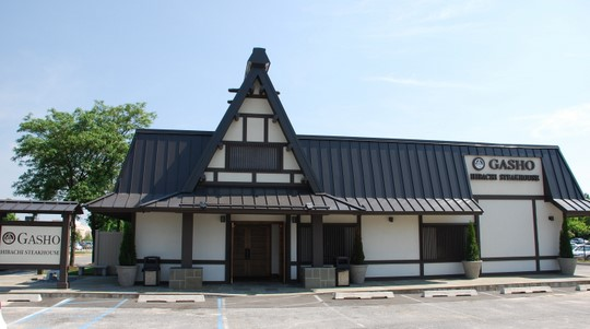Gasho of Japan in Garden City, New York