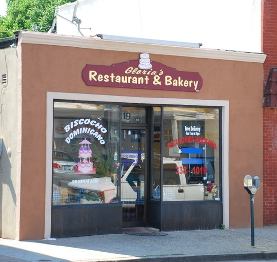 Gloria's Restaurant & Bakery in Westbury, New York