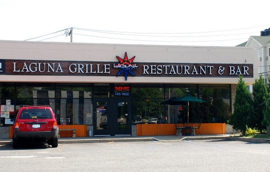 Laguna grille in westbury ny photo map directions and more Cuban restaurant garden city ny