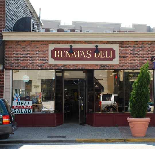 Renata's Deli & Catering in Westbury, New York