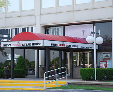 Ruth's Chris Steak House Durham - Renaissance Center at Southpoint,