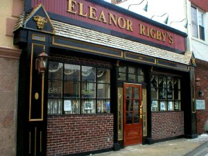 Eleanor Rigbys Incorporated